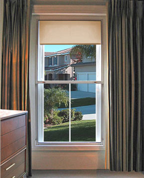 Soundproof Window Treatments